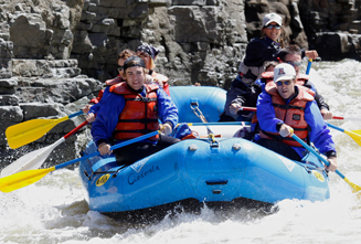 salt river rafting 1 day trip