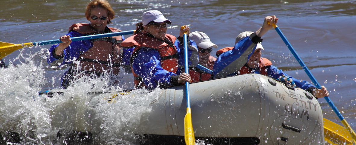 arizona rafting company